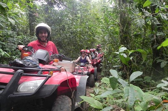 ATV Tour from Guanacaste