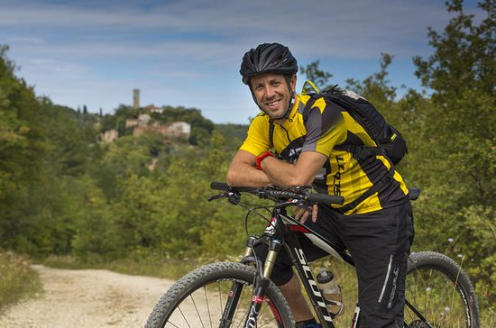 Parenzana Trail Full Day Cycling Tour...