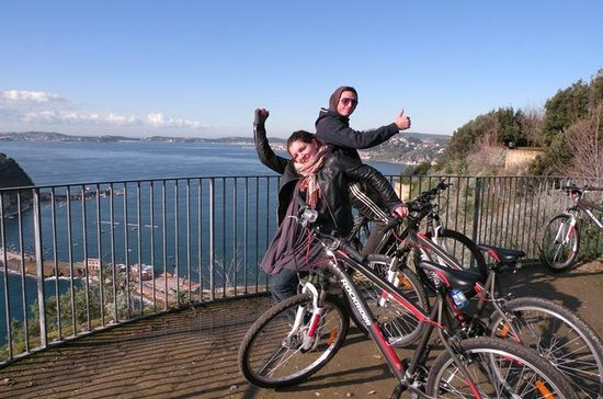 Naples Seaside Bike Tour