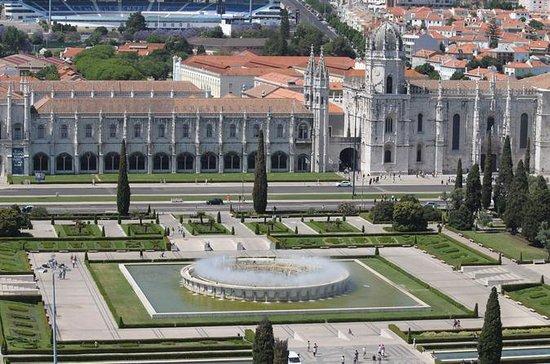 Belém West of Lisbon 3-Hour Electric...