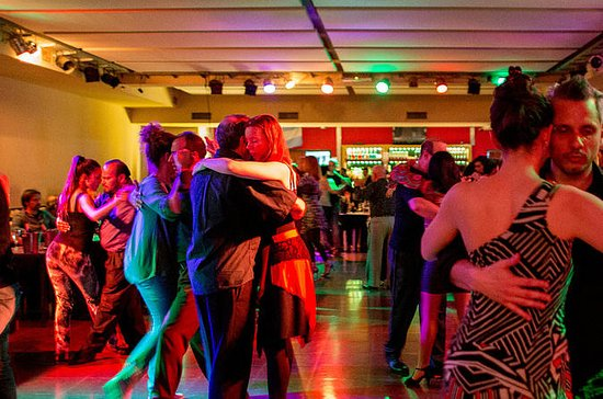 Authentic All-Inclusive Hidden Tango Experience in Buenos Aires