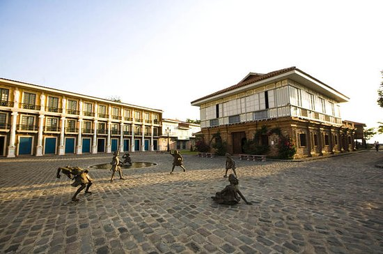 Heritage Day Trip to Las Casas...