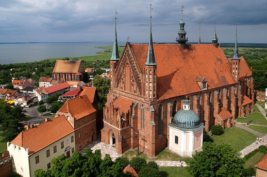 Private Full-Day Frombork City Tour...