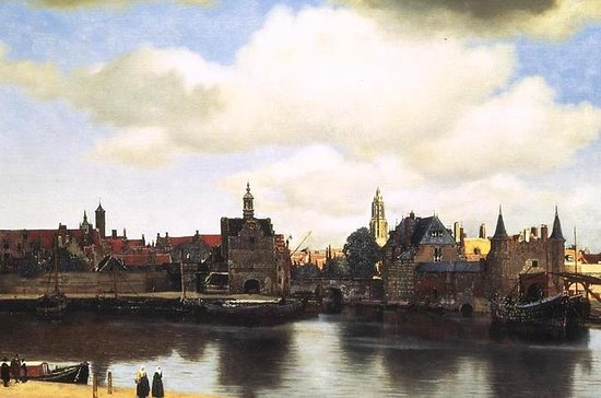 Private Guided Tour of Mauritshuis