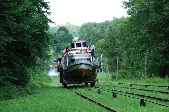 Full-Day Elblag-Ostroda Canal Cruise from Gdansk: Full-Day Elblag-Ostroda Channel Cruise from Gdansk Spring 2017