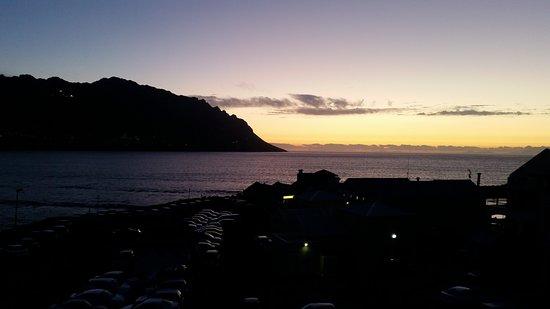 Gordon's Bay, South Africa: 20161218_201650_large.jpg