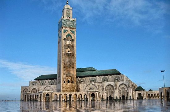 Full-Day Private Tour to Casablanca