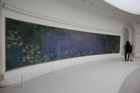 Orangerie Museum : 2-Hour Private