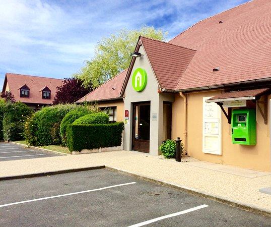 Campanile Deauville - Saint Arnoult