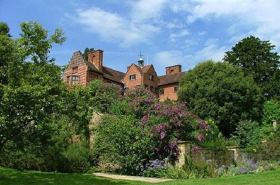 Private Tour: Chartwell House Tour ...