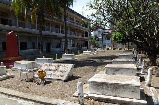 Half-Day Tuol Sleng Museum and ...