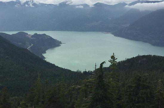 Sea to Sky Alpine and Waterfall Hike