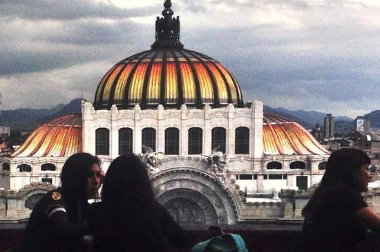5-hour Private Guided Tour: Mexico...