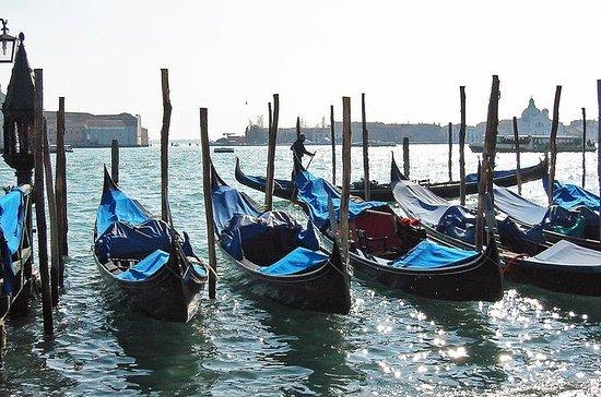 Upptäck Venedigs vandringstur med ...