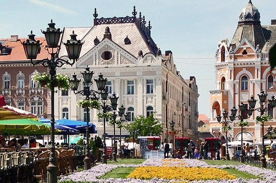 Private Tour: Novi Sad the Capital of...