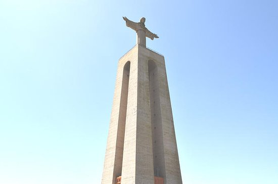 Lissabon Aussichtspunkte Private Tour