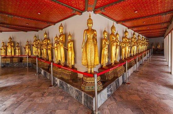 Tour Privado: Tour dos Templos de...