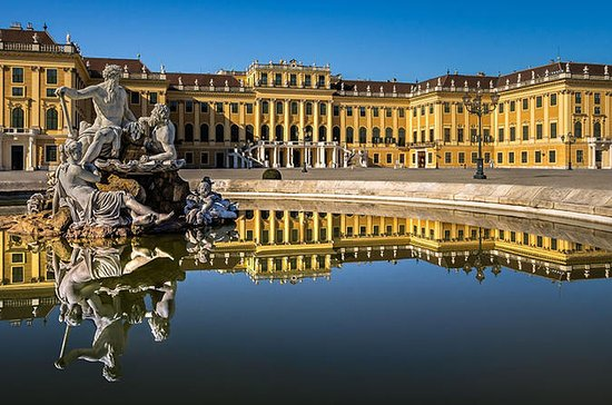 Small-Group Schönbrunn Palace...