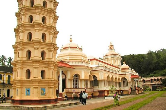 Full-Day Goa Shore Excursion ...