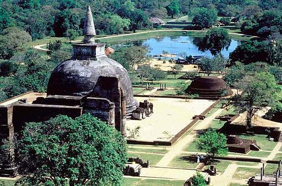 Private Half Day Tour: Polonnaruwa ...