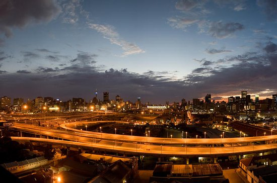 6-Hour Johannesburg Guided Tour from...
