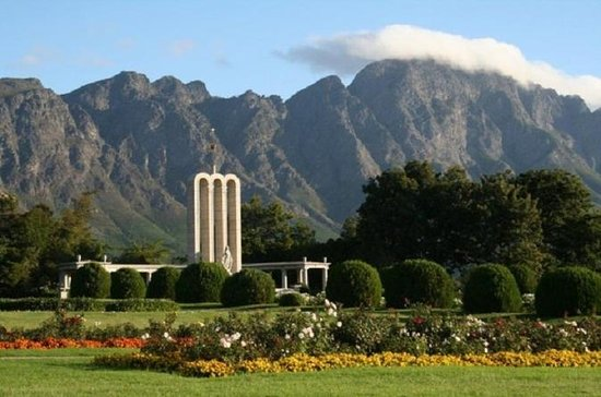 Full-Day Franschhoek Valley Private...