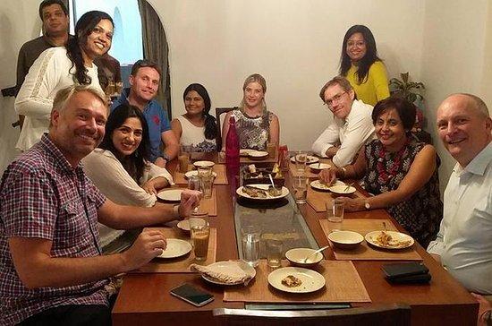 Bangalore Foodie Tour