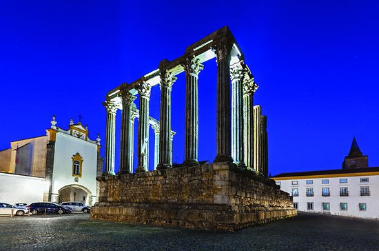 Évora Full Day Private Tour from...