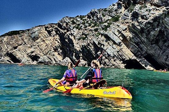 Sesimbra Discovery by Kayak