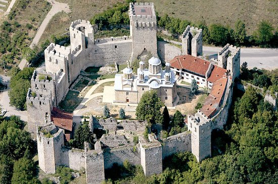 Private Tour: Serbian Medieval...