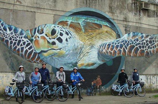 Hidden Graffiti And Urban Art Tour