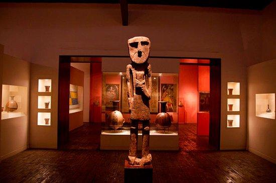 Top Musées de Lima Tour privé