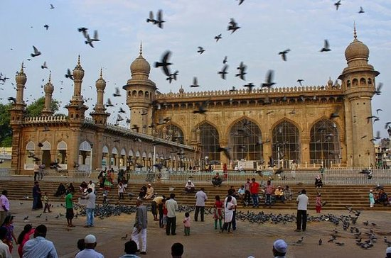 Hyderabad City Highlights Private Tour