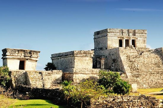 Combo Tour: Tulum Ruins Early Access...