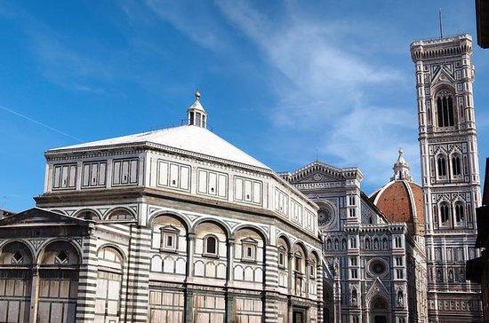 Heart of Florence Walking Tour