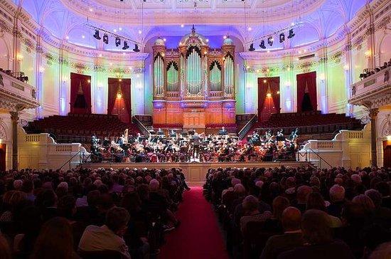 Saturday Matinee Concert at the Royal...