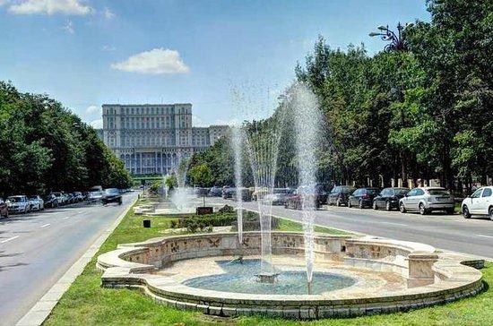 Kommunistische Bukarest Tour