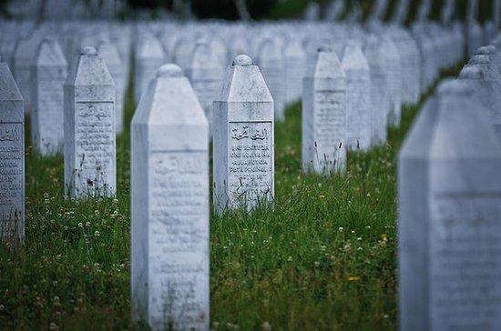 Understanding Srebrenica Genocide...