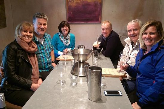 Private Tour: Barossa Valley...