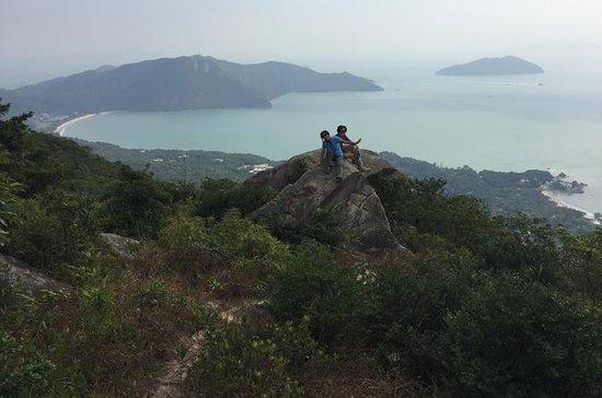 Private Hong Kong Layover-Wanderung...