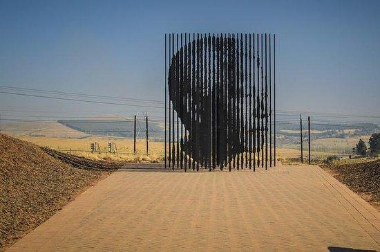 Site de capture de NelsonMandela et...