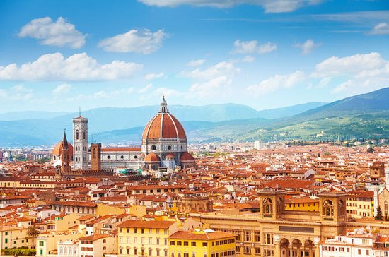 Florence Sightseeing Private Guided...