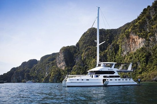 Private Cruise in Phuket Including...