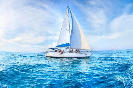 Private Luxury Sailing Cruise in Los ...