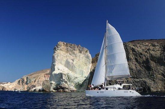 Crociera privata in catamarano a