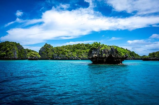 12-Day Remote Northern Lau and Kadavu...