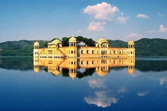 Private Tour of Jaipur City...