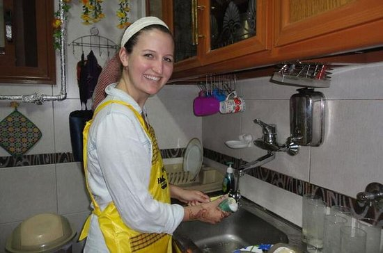 Small Group Home Cooked Cairo Tour...
