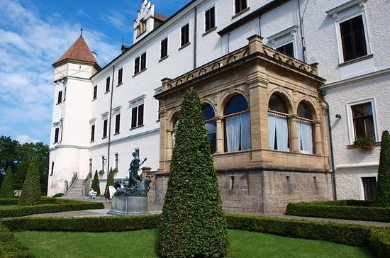 Konopiste Castle Private Tour from...