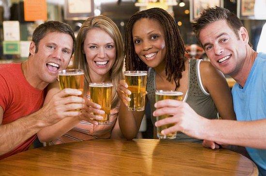 Downtown Flagstaff Pub Crawl by Party...